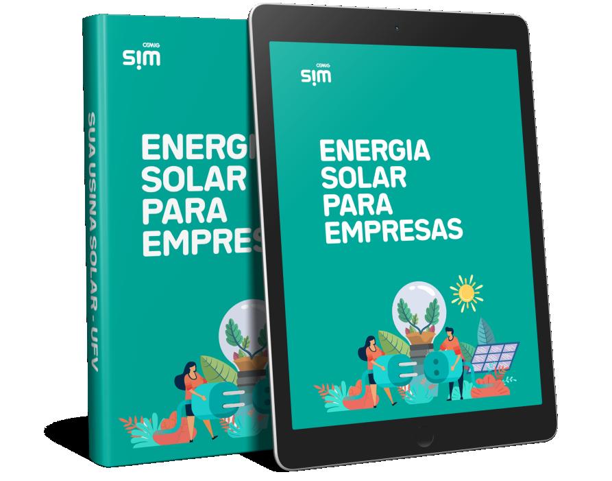 ebook Sua Usina Solar