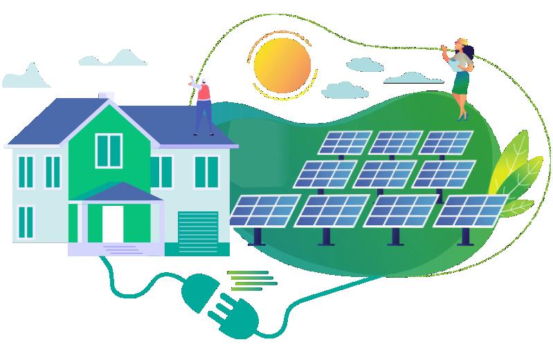 Cemig Sim energia solar por assinatura