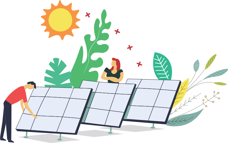 Construa sua Usina Solar com a Cemig SIM